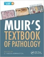 Muir's Textbook of Pathology, 15th Ed.