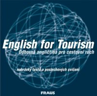 English for Tourism CD /2ks/