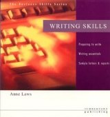 BUSINESS SKILLS: WRITING SKILLS