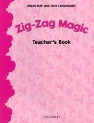 Zig-zag Magic Teacher´s Book