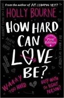 How Hard Can Love be? (The Normal Series)