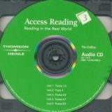 ACCESS READING 3 AUDIO CD