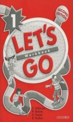 Let´s Go 1 Workbook (2nd)
