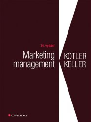Marketing management - Kevin Lane Keller;Philip Kotler