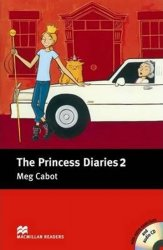 Macmillan Readers Elementary: Princess Diaries: Book 2 T. Pk with CD - Meg Cabot