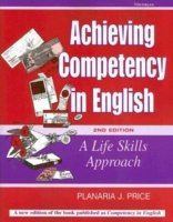 Achieving Competency in English A Life Skills Approach