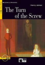 Turn of the Screw + CD - neuveden