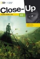 CLOSE-UP B2 CLASS AUDIO CDs /2/