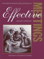 EFFECTIVE MEETINGS STUDENT´S BOOK