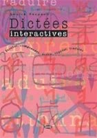 DICTÉES INTERACTIVES