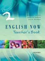 English Now 2 Teacher´s Book + CD-Rom Pack