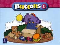 Buttons, Level 1: Pullout Packet and Student Book - Barbara Hojel