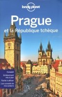 Prague et la République tcheque (Lonely Planet) 3-e éd.