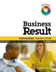 Business Result DVD Edition Intermediate Teacher´s Book Pack - John Hughes
