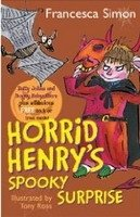HORRID HENRY´S SPOOKY SURPRISE