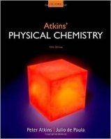 Atkins' Physical Chemistry 10th Ed.