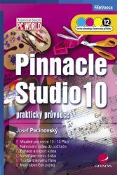 Pinnacle Studio 10 - Josef Pecinovský [E-kniha]