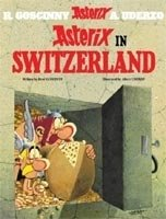 Asterix in Switzerland