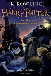 HARRY POTTER AND THE PHILOSOPHER´S STONE HB