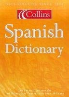 Collins Spanish Dictionary 7th Edition