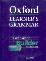 OXFORD LEARNER´S GRAMMAR BUILDER