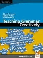 THE RESOURCEFUL TEACHER SERIES: TECHING GRAMMAR CREATIVELY + CD-ROM