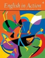 ENGLISH IN ACTION Second Edition 4 STUDENT´S BOOK