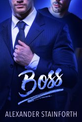 Boss - Alexander Stainforth [E-kniha]