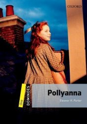 DOMINOES Second Edition Level 1 - POLLYANNA + MultiROM Pack