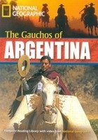 FOOTPRINT READERS LIBRARY Level 2200 - THE GAUCHOS OF ARGENTINA + MultiDVD Pack