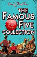 Famous Five Collection (Books 1-3)
