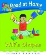 Read at Home First Skills: Wilf´s Shapes (oxford Reading Tree)