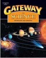 GATEWAY TO SCIENCE BOOK HARDCOVER