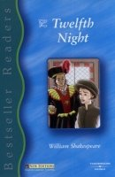BESTSELLER READERS 3: TWELFTH NIGHT + AUDIO CD PACK