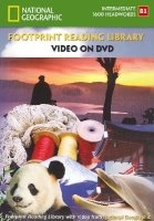 FOOTPRINT READERS LIBRARY Level 1600 VIDEO ON DVD
