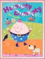 Humpty Dumpty and Friends (Nursery Library)
