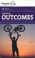OUTCOMES ELEMENTARY ASSESSMENT CD-ROM WITH EXAMVIEW PRO