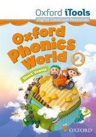 OXFORD PHONICS WORLD 2 iTOOLS