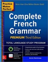 Complete French Grammer, 3th ed.