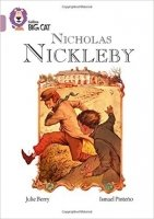 Nicholas Nickleby (Collins Big Cat - Band 18/Pearl)
