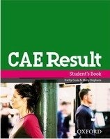CAE RESULT New Edition STUDENT´S BOOK