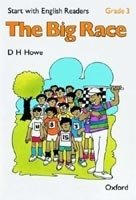 START WITH ENGLISH READERS 3 BIG RACE
