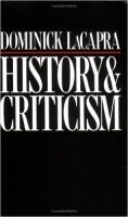 History and Criticism