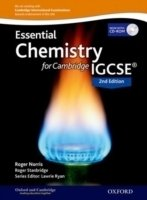 Essential Chemistry for Cambridge IGCSE 2nd ed.