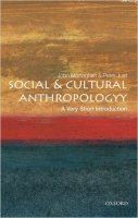 VSI Social and Cultural Anthropology