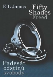 Fifty Shades Freed 3 / Padesát odstínů svobody - E. L. James