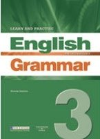 LEARN & PRACTISE ENGLISH GRAMMAR 3 STUDENT´S BOOK