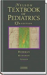 Nelson Textbook of Pediatrics 17th ed