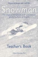 Snowman: Teacher´s Book