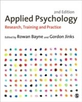 Applied Psychology: Research, Training and Practice, 2nd ed.